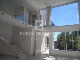 Foto do Sobrado-Sobrado à venda, Condomínio Residencial Fazenda Santa Helena, Bragança Paulista, SP