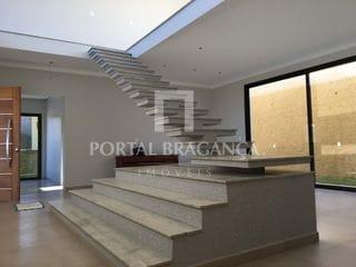 Foto do Sobrado-Sobrado à venda, Condomínio Residencial Campos do Conde, Bragança Paulista, SP
