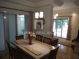 Foto do Sobrado-Sobrado à venda, Condominio Residencial Vereda América, Bragança Paulista, SP