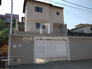 Foto do Sobrado-Sobrado à venda, Jardim Primavera, Bragança Paulista, SP