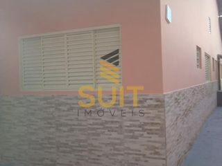 Foto do Sobrado-OPORTUNIDADE!!! Casa com 3 Dormitórios 3 Vagas na Garagem + Quintal -  Vila Boa Vista - Barueri