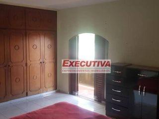 Foto do Sobrado-Residencial