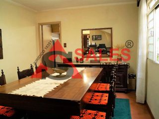 Foto do Sobrado-Excelente Sobrado com 03 dormitórios à venda, 177 m² por R$ 669.000,00 - Vila Mascote - São Paulo/SP