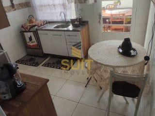 Foto do Sobrado-Sobrado MARAVILHO 2 Dorm, 2 Vagas e Área Goumert em Condômino à Venda, Jardim Regina Alice, Barueri, SP