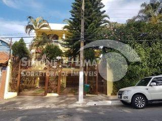 Foto do Sobrado-Excelente Sobrado  500M²  Com Uma Infra Estrutura Maravilhosa à venda , Parque Cruzeiro do Sul - São Paulo - SP.
