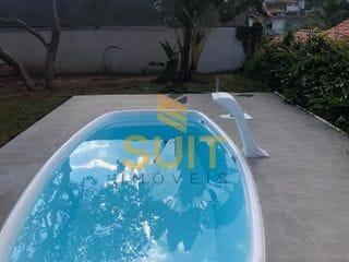 Foto do Sobrado-Linda casa à venda, Nova Higienópolis, Jandira, SP