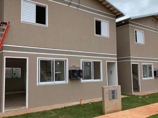 Foto do Sobrado-Condomínio Parque das Cerejeiras - Sobrado à venda, Bragança Paulista - Entrada parcelada direto com a Incorporadora! Consulte