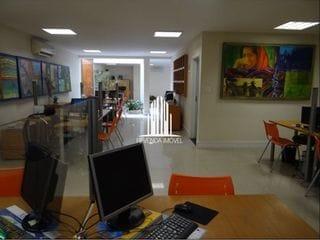 Foto do Sobrado-Sobrado Comercial 350m² - 7 Vagas Garagem prox. Linha Laranja