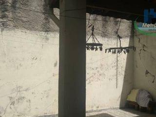 Foto do Sobrado-Sobrado com 2 Casas no Terreno