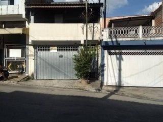 Foto do Sobrado-Sobrado à venda, 120 m² por R$ 350.000,00 - Jardim Santa Lídia - Guarulhos/SP