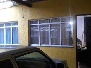 Foto do Sobrado-Sobrado à venda, 3 quartos, 3 vagas, Vila Nossa Senhora de Fátima - Guarulhos/SP