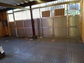 Foto do Sobrado-Sobrado com 3 dormitórios à venda, 220 m² por R$ 550.000 - Jardim das Acácias - Guarulhos/SP
