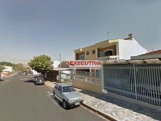 Foto do Sobrado-Sobrado à venda, Independência, Ribeirão Preto.
