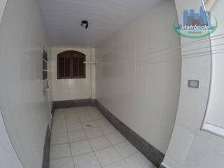 Foto do Sobrado-Sobrado à venda, 190 m² por R$ 400.000,00 - Jardim São Domingos - Guarulhos/SP