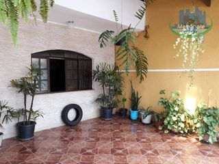 Foto do Sobrado-Sobrado à venda, 175 m² por R$ 640.000,00 - Jardim Bom Clima - Guarulhos/SP