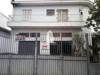 Foto do Sobrado-Sobrado à venda, 222 m² - Planalto Paulista - São Paulo/SP