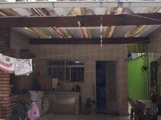 Foto do Sobrado-Sobrado à venda, 176 m² por R$ 510.000,00 - Jardim Santa Cecília - Guarulhos/SP