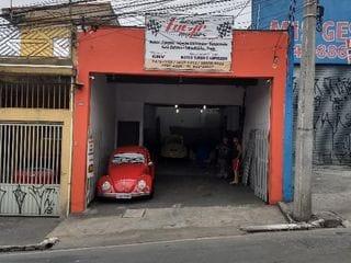 Foto do Sobrado-Sobrado à venda, 2 quartos, 6 vagas, Jardim Bom Clima - Guarulhos/SP