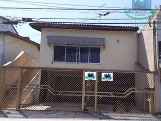 Foto do Sobrado-Sobrado à venda, 221 m² por R$ 900.000,00 - Jardim Bom Clima - Guarulhos/SP
