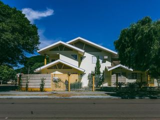 Foto do Sobrado-Casa Alto Padrão, Jardim Internorte, Maringá — Andrade Silva Imóveis J 05784