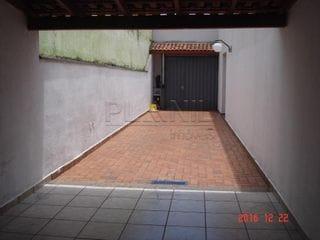 Foto do Sobrado-Sobrado para locação, Distrito Industrial Quito Junqueira, Ribeirão Preto.
