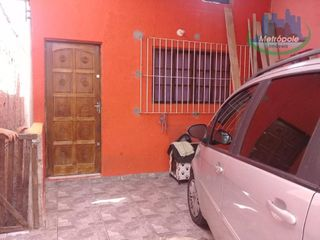 Foto do Sobrado-Sobrado à venda, 280 m² por R$ 340.000,00 - Parque Primavera - Guarulhos/SP