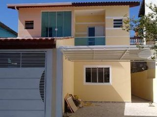 Foto do Sobrado-Sobrado à venda, 140 m² por R$ 350.000,00 - Cidade Serodio - Guarulhos/SP