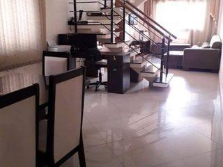 Foto do Sobrado-Sobrado à venda, 140 m² por R$ 640.000,00 - Vila Flórida - Guarulhos/SP