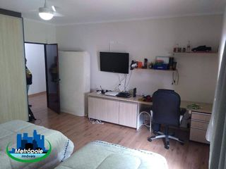 Foto do Sobrado-Sobrado à venda, 384 m² por R$ 960.000,00 - Jardim Rosa de Franca - Guarulhos/SP