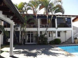 Foto do Sobrado-Sobrado à venda: 316m², 4 Dorm. (01 Suite + 3 demi-suite) 5WC -03 gar. Bairro Dom Ático/Jd.Presid./Londrina, PR