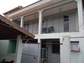 Foto do Sobrado-Sobrado residencial à venda, Jardim Cardoso, Bragança Paulista/SP - Easy Imóveis 031344 J