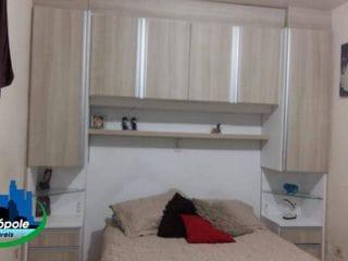Foto do Sobrado-Sobrado à venda, 250 m² por R$ 600.000,00 - Jardim Santa Clara - Guarulhos/SP