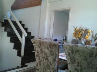 Foto do Sobrado-Sobrado à venda, com piscina, 3 quartos sendo uma suite, zona leste, Jardim Oriente, Londrina, PR