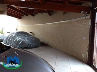 Foto do Sobrado-Sobrado à venda, 170 m² por R$ 700.000,00 - Jardim Las Vegas - Guarulhos/SP