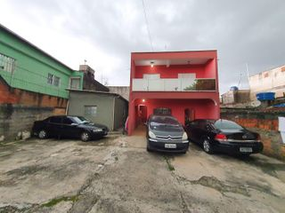 Foto do Sobrado-Sobrado à venda, 4 quartos, 1 suíte, 4 vagas, Parque Paulistano - São Paulo/SP
