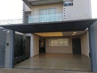 Foto do Sobrado-Sobrado residencial à venda, Jardim Oriental, Maringá — Andrade Silva Imóveis 05784J