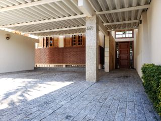 Foto do Sobrado-Sobrado à venda, Jardim Alvorada, Londrina, PR