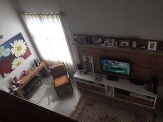 Foto do Sobrado-Sobrado à venda, Condomínio Residencial Campos do Conde, Bragança Paulista — Easy Imóveis 031344 J
