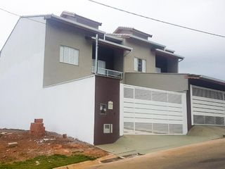 Foto do Sobrado-Sobrado residencial à venda, Residencial Vino Barolo, Bragança Paulista — Easy Imóveis 031344 J