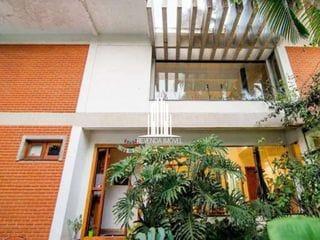 Foto do Sobrado-Casa para alugar Alto de Pinheiros