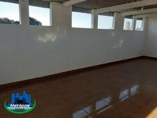 Foto do Sobrado-Sobrado à venda, 300 m² por R$ 680.000,00 - Jardim Las Vegas - Guarulhos/SP