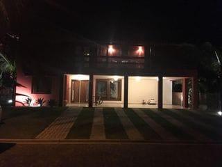 Foto do Sobrado-Cond. Altos do Trancoso, Sobrado residencial à venda, Taperapuã, Porto Seguro, BA