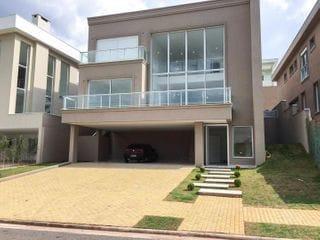Foto do Sobrado-Alphaville Burle Marx, Sobrado residencial à venda, Residencial Onze (Alphaville), Santana de Parnaíba