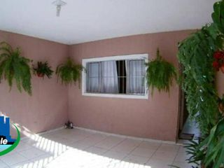Foto do Sobrado-Sobrado à venda, 230 m² por R$ 320.000,00 - Cidade Serodio - Guarulhos/SP