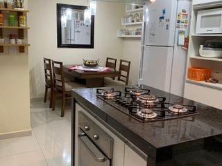 Foto do Sobrado-Sobrado à venda, no Condominio Royal Forest com   300 mts area   privativa  - 4 suites   -piscina aquecida ,chur rasqueira  - Esperança,-Londrina, PR