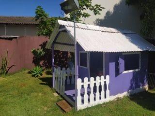 Foto do Sobrado-Sobrado à venda, Jd. Chamonix, Londrina, PR