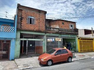 Foto do Sobrado-Sobrado à venda, 10 quartos, Parque Paulistano - São Paulo/SP