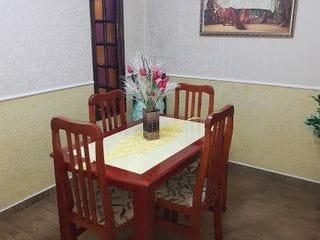 Foto do Sobrado-Sobrado à venda, 2 quartos, 1 vaga, Jardim Santa Bárbara - Guarulhos/SP