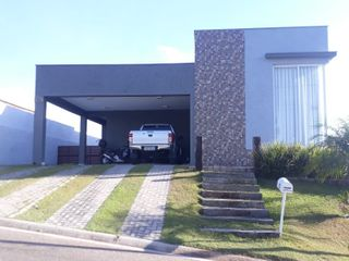 Foto do Sobrado-Sobrado à venda, 3 quartos, 3 suítes, 5 vagas, Condomínio Quinta da Baroneza II - Bragança Paulista/SP