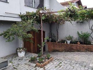 Foto do Sobrado-Sobrado à venda, 3 quartos, 4 vagas, Jardim Santa Bárbara - Guarulhos/SP
